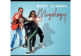 Migos/DJ Smoke - Migology-Mixtape - (CD)