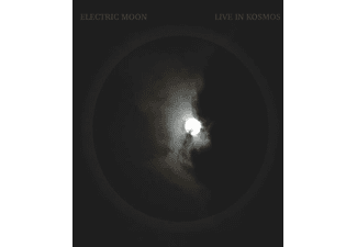 Electric Moon - Live In Kosmos (Lim.Ed./3-LP-Set) - (Vinyl)