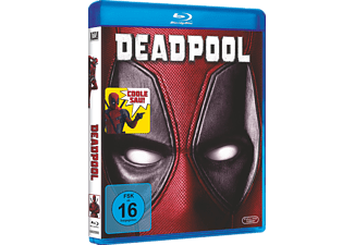 Deadpool - (Blu-ray)