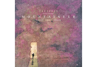 Mountaineer - Passages - (CD)