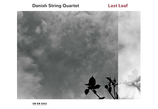 Danish String Quartet - Last Leaf - (Vinyl)