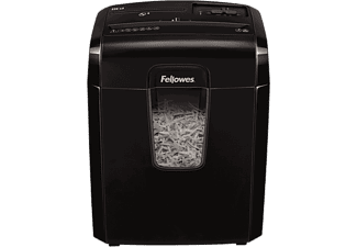 FELLOWES Papiervernietiger 8Cd (4692101)
