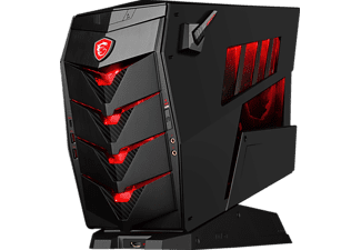 MSI Aegis 3 VR7RC, Gaming PC mit Core™ i5 Prozessor, 8 GB RAM, 256 GB SSD, 1 GB HDD, GeForce GTX 1060 Gaming 6G, 6 GB