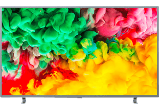 "TV LED 55""-Philips 55PUS6703/12UHD 4K, Ambilight 3 lados, HDR Plus, Quad Core, Pixel Precise HD,"