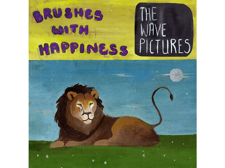 The Wave Pictures - Brushes With Happiness [Vinyl]