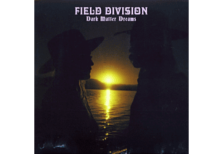 Field Division - Dark Matter Dreams - (Vinyl)