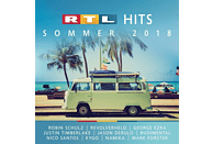 VARIOUS - RTL HITS Sommer 2018 [CD]