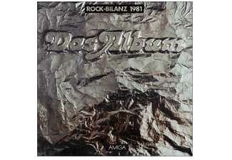 VARIOUS - Rock-Bilanz 1981 - (CD)
