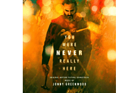 Jonny Greenwood - You Were Never Really Here/Beautiful Day (OST) [CD]