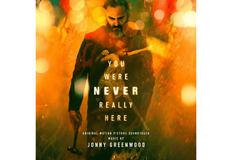 Jonny Greenwood - You Were Never Really Here/Beautiful Day (OST) - (CD)