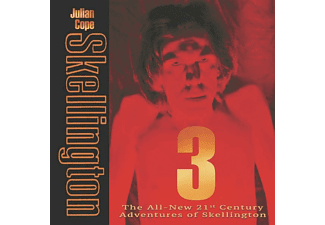 Julian Cope - Skellington 3 - (CD)
