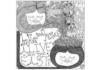 Binker And Moses - Alive In The East - (CD)