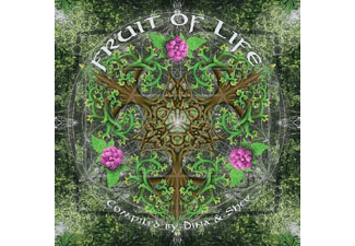 VARIOUS - Fruit Of Life - (CD)