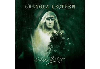 Crayola Lectern - Happy Endings - (CD)