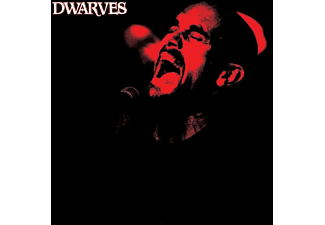 Dwarves - Rex Everything - (Vinyl)