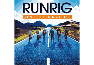 Runrig - Rarities (Best Of) - (CD)