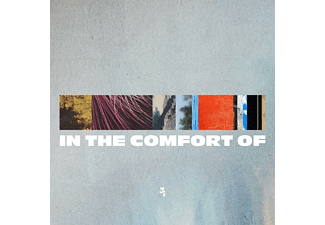 Sango - In The Comfort Of - (Vinyl)