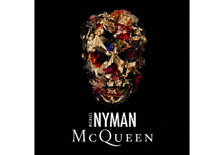 Michael Nyman - McQueen-Documentary Soundtrack - (CD)