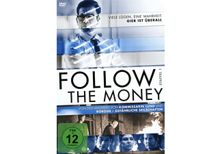 Follow the Money - Staffel 1 - (DVD)