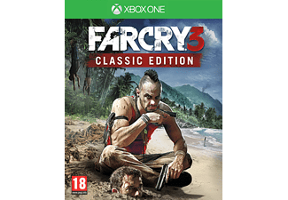 Far Cry 3 HD Remastered Xbox One