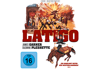 Latigo - (Blu-ray)