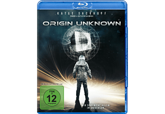 Origin Unknown - (Blu-ray)