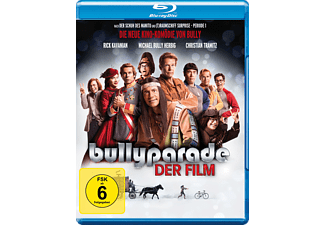 Bullyparade: Der Film - (Blu-ray)