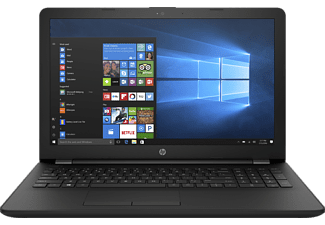 "HP 15-BS151NH laptop 3XY27EAW + Windows 10(15,6"" HD/Core i3/4GB/500GB HDD/Win)"