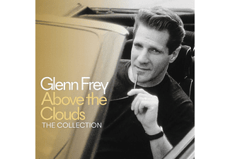 Glenn Frey - Above The Clouds CD