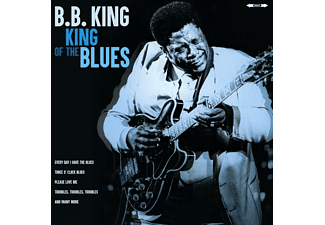 B.B. King - King Of The Blues - (Vinyl)