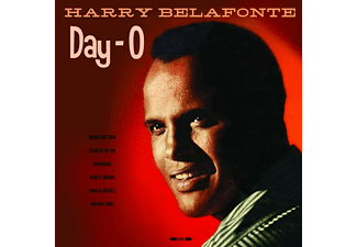 Harry Belafonte - Day-O - (Vinyl)