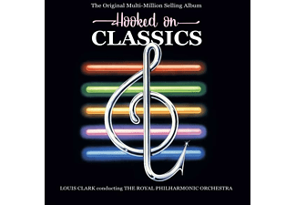 Royal Philharmonic Orchestra - Hooked On Classics - (Vinyl)