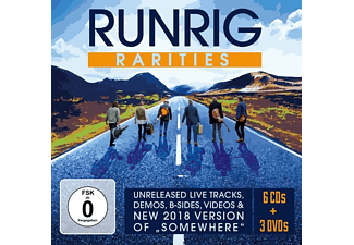 Runrig - Rarities-Limited Collectors Box - (CD)