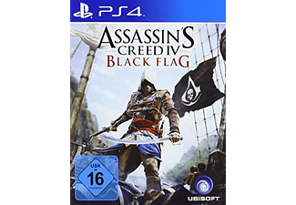 UBISOFT Assassins Creed IV Black Flag PS4 Oyun