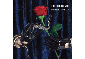 Fotocrime - Principle Of Pain - (CD)