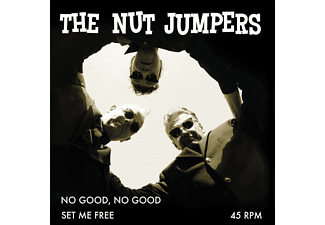 The Nut Jumpers - No Good,No Good/Set Me Free [Vinyl]