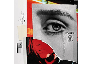 Lykke Li - So Sad So Sexy - (CD)