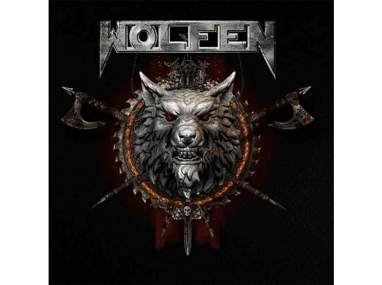 Wolfen - Rise Of The Lycans [Vinyl]