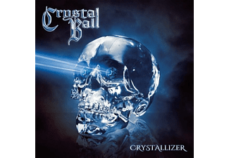 Crystal Ball - Crystallizer (Vinyl) [Vinyl]