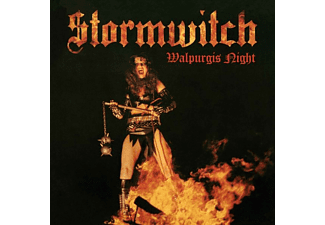 Stormwitch - Walpurgis Night (Ltd.Orange Crush Vinyl) [Vinyl]