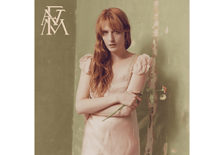 Florence, Machine - High As Hope (Heavyweight + Download Card) - (Vinyl)