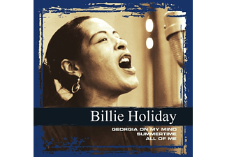 Billie Holiday - COLLECTIONS - (CD)