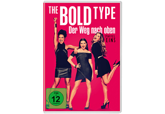 The Bold Type - Staffel 1 - (DVD)