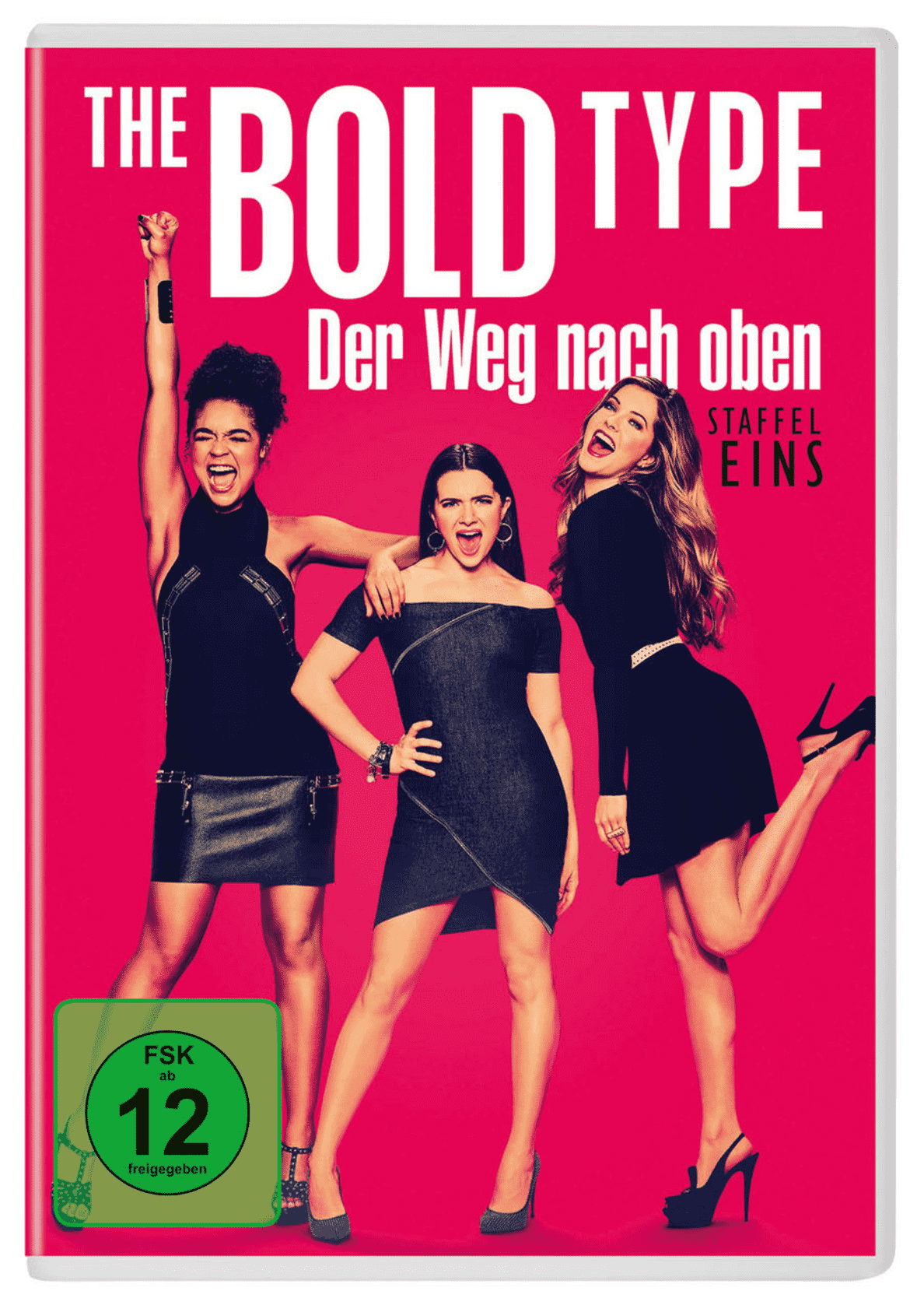 The Bold Type - Staffel 1 auf DVD