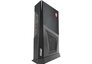 MSI Trident 3 8RD-041DE, Gaming PC mit Core™ i5 Prozessor, 8 GB RAM, 128 GB SSD, 1 TB HDD, GeForce® GTX 1060 AERO ITX 3G