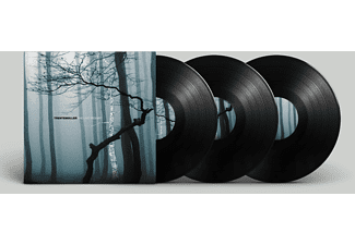 Trentemøller - The Last Resort (3LP+MP3) - (LP + Download)