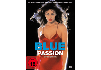 Blue Passion - (DVD)