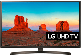 LG Outlet 49UK6400PLF 4K UHD Smart LED televízió