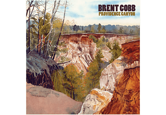 Brent Cobb - Providence Canyon - (CD)