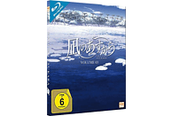 Nagi no Asukara - Volume 3 - Episode 12-16 [Blu-ray]